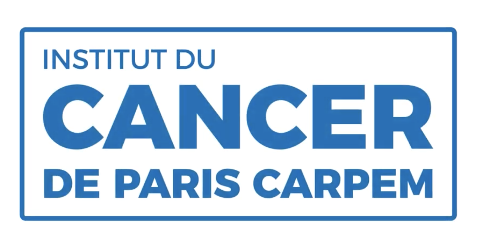 Project Manager at Paris Cancer Institute: CARPEM