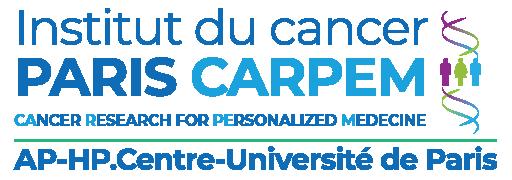 Project Manager at Paris Cancer Institute: CARPEM